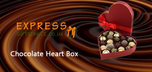 afaf_choclate heart box
